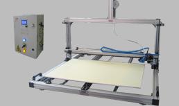 3D - TR MAXI - I PRINTER (Tabla Isıtıcılı)